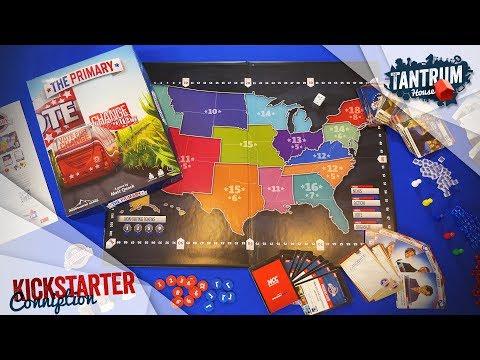 Tantrum House Kickstarter Conniption