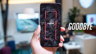Samsung's REVOLUTIONARY Phone Is Now Retiring