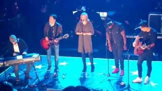 Chris Tomlin Worship Night In America 2016 - How He Loves Us - Kim Walker Smith