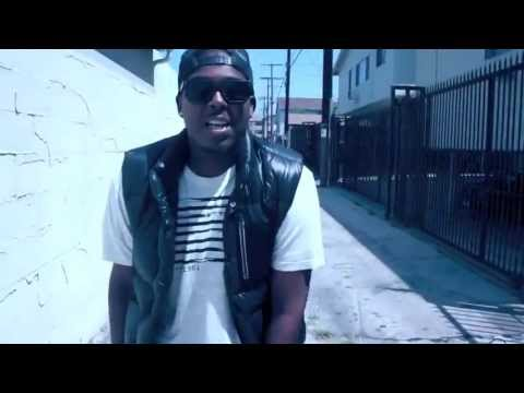 """YUNGDUDE - Official Video """"I'MA G"""""""