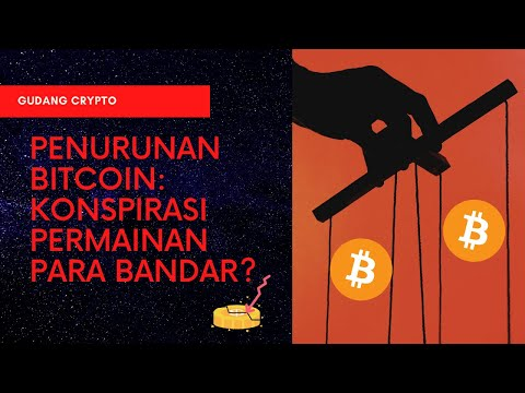 Prekyba crypto valiuta
