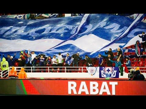 """""""Lo Mejor De: ? La Sangre Azul ?"""" Barra: La Sangre Azul • Club: Cruz Azul"""
