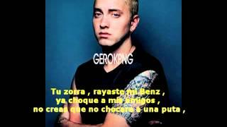 Eminem - Ballin Uncontrollably Español