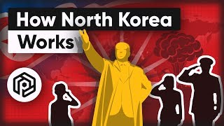 How North Korea Makes Money