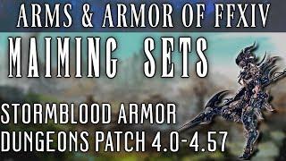 ffxiv dragoon armor sets - मुफ्त ऑनलाइन वीडियो