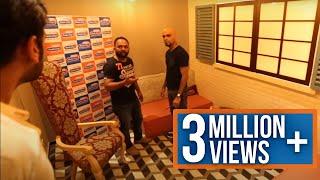Why is Raghu Ram ANGRY???  Watch Now!!! | Radio City 91.1 FM