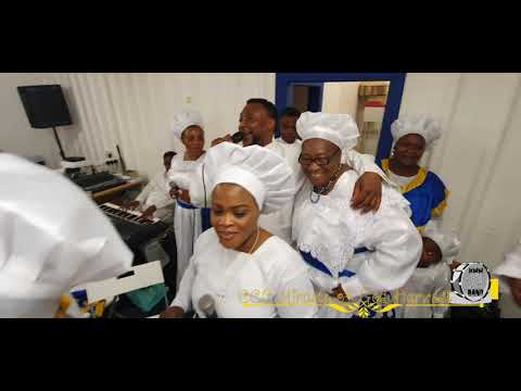 CCC MOG HARVEST: Special Songs for Oluso Gabriel