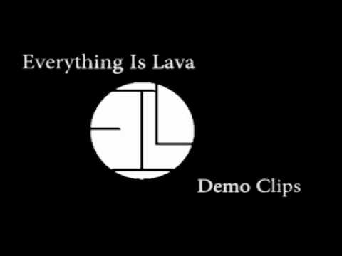 Everything Is Lava Sample Track 2