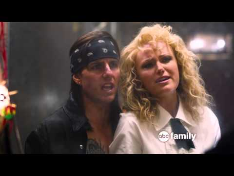 Rock of Ages Network Television Premiere | Freeform