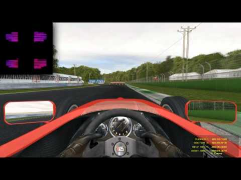 10 Year Old Game   ? :: rFactor General Discussions