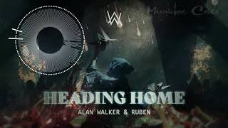 [Music box Cover] Alan Walker - Heading Home