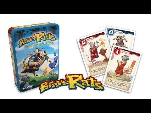 Completely Board, Episode #26 - BraveRats