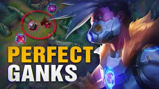 How to STOP FAILING your Ganks (Junglers and Laners)