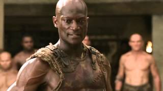 Spartacus : Blood and Sand | Trailer