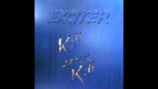 Exciter - Dog Eat Dog