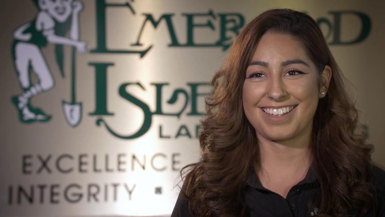 Staff Documentary - Emerald Isle Landscaping