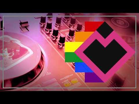 Pride 2020 Megamix (Aphreditto Mixtape)