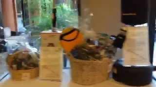 2014 Banquet Silent Auction Basket Preview