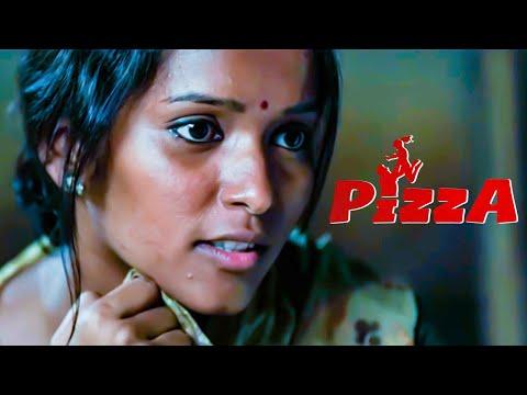 Pizza Telugu Short Film 2018 || Directed by Sarvannagari Murali