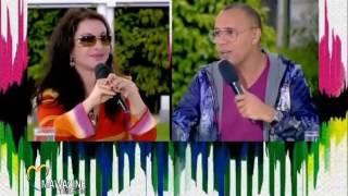 الحلقة السابعة من موازين 2016 مع: ناتاشا أطلس - شاغي - قادر الجابوني - عمر بامبينو
