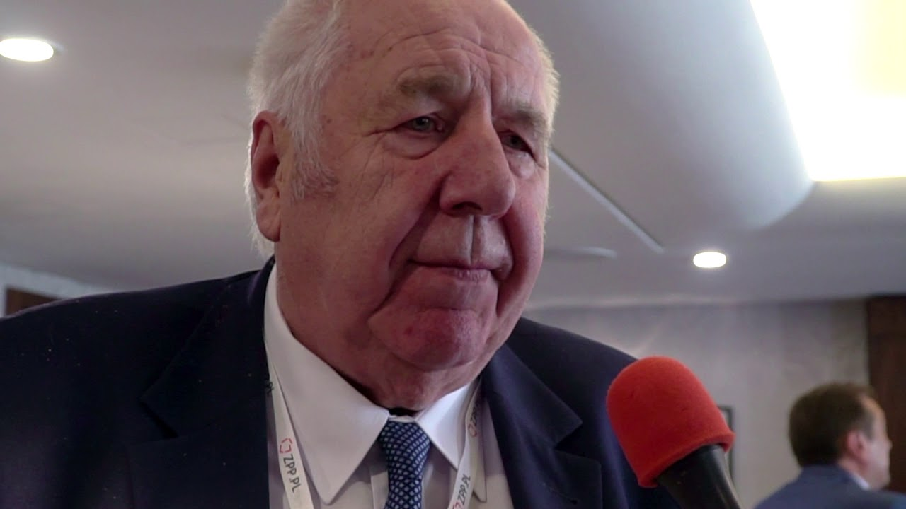 Refleksje Przewodniczącego Komisji Rewizyjnej ZPP, Starosty Strzeleckiego Józefa Swaczyny