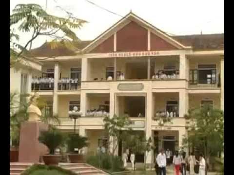 Phóng sự trường THPT Minh Khai - Viết tiếp trang sử vàng
