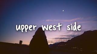 King Princess   Upper West Side  Lyrics