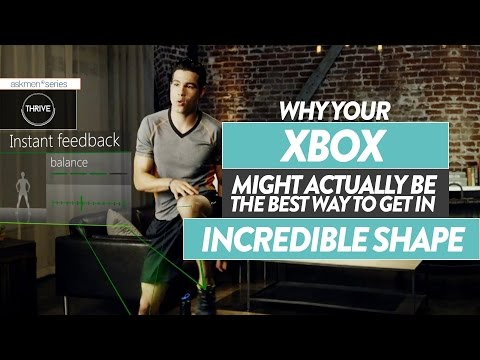 mp4 Exercise Xbox One, download Exercise Xbox One video klip Exercise Xbox One