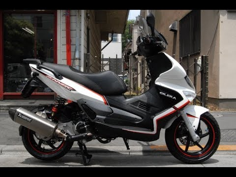 RUNNER RST200 4T/ジレラ 200cc 東京都 GYRO(ジャイロ)