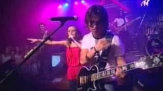 Sandy E Junior - Vamo Pulá Ao Vivo - BANDA MTV 2004