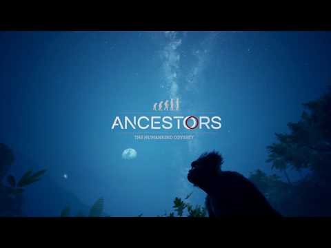 ANCESTORS: The Humankind Odyssey Official Announcement Trailer thumbnail