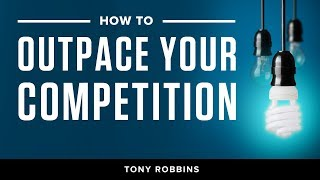 Business Innovation, Improve Your Business with Strategic Innovation   Tony Robbins Podcast