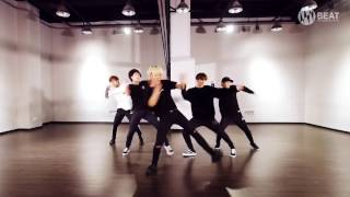 EXO - CALL ME BABY Dance practice (by. A.C.E 에이스)