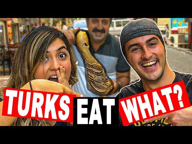 トルコのMeksikalıのビデオ発音
