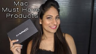 Mac Must Have Products   Best Mac Products   Mac Product Reviews   Mac Indian Makeup