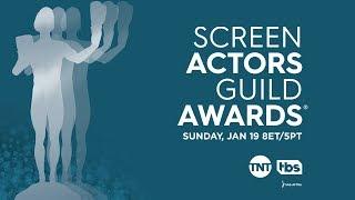 2020 SAG Awards® | Red Carpet Pre-Show | Live Stream