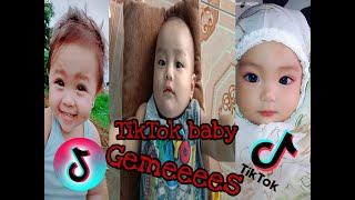 Kumpulan Vidio TikTok baby lucu dan imut 🥰