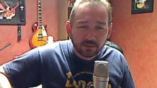 Heart of Stone - Chris Knight cover