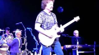 Doobie Brothers - Clear As the Driven Snow 2010