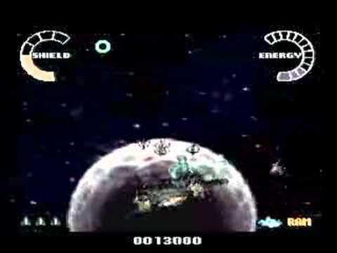 Soul Star - Atari Jaguar