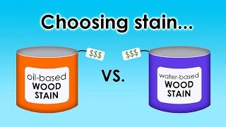 How to Choose the Best Deck Stain