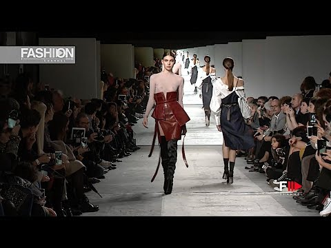 AFOL MODA Fashion Graduate Italia 2018 - Fashion Channel