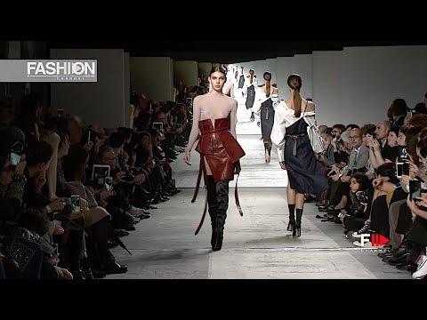 AFOL MODA Fashion Graduate Italia 2018 - Fashion Channel