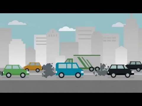 GRDF: Promoting Sustainable Mobility with NGV