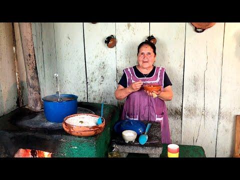 Receta De Espinazo De Puerco Con Morisqueta