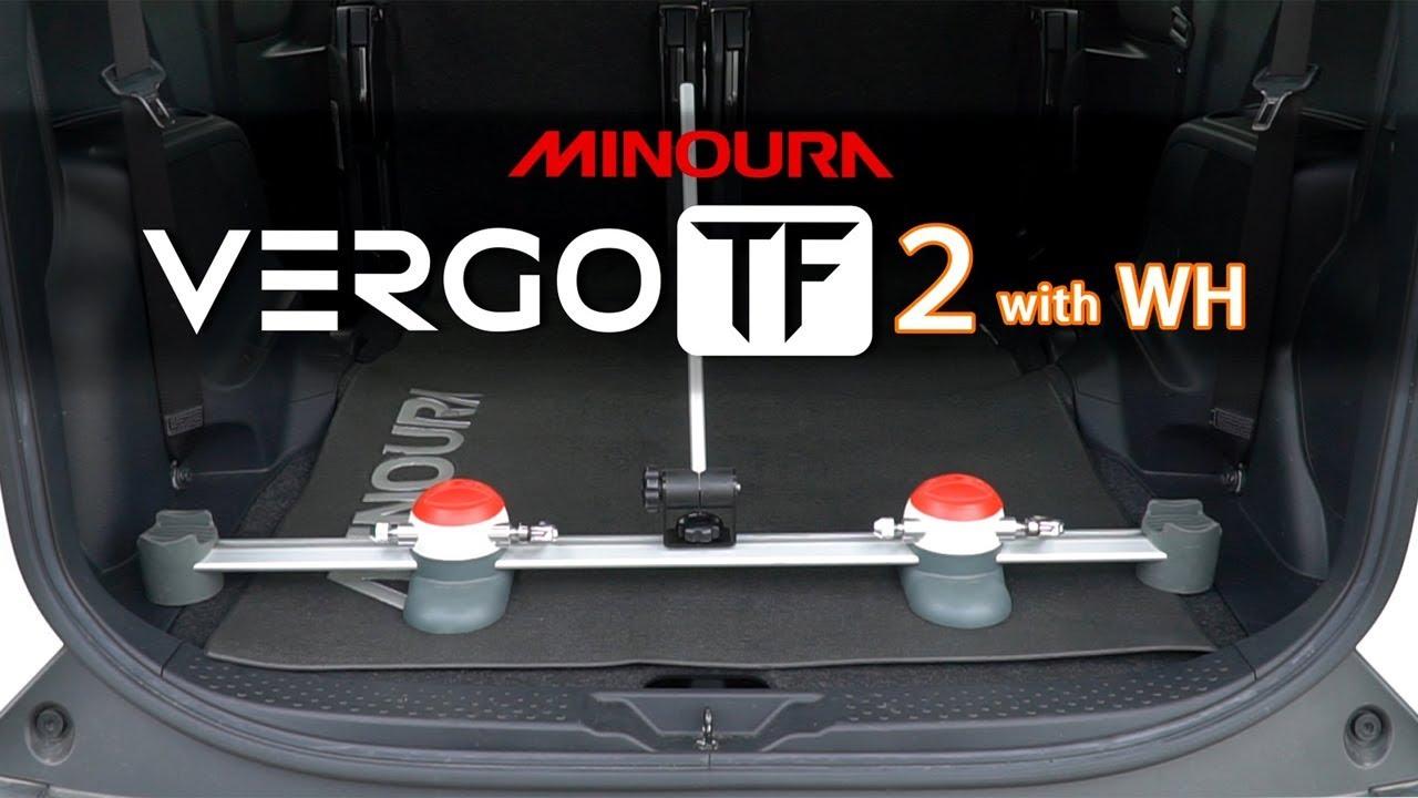 VERGO-TF2 ホイールホルダー kit PV