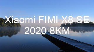 Xiaomi FIMI X8 SE 2020 8KM FPV