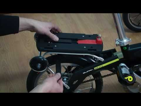 Adaptador KLICKfix GTA para transportín
