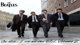 The Beatles: On Air -- Live at the BBC Volume 2 - Hey, Paul... Speech