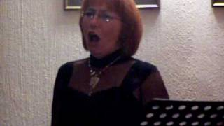 Climb Every Mountain - The Sound of Music - Alto Helena Doulgeris